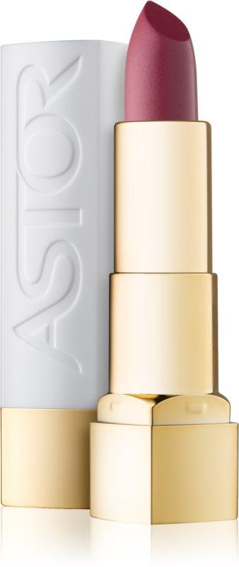 Astor Soft Sensation Color & Care зволожуюча помада