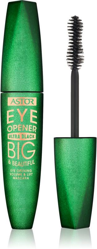 Astor Big & Beautiful Eye Opener Lash Multiplying Volume Mascara