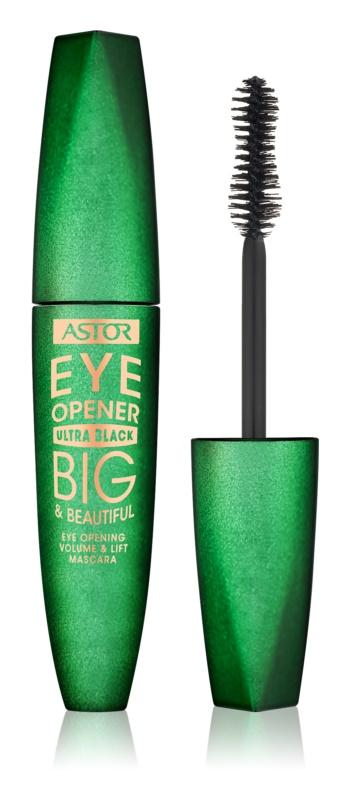 Astor Big & Beautiful Eye Opener mascara cils volumisés et épais
