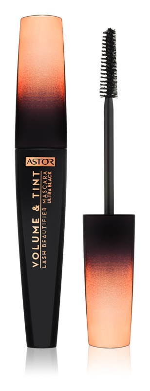 Astor Volume & Tint mascara cu efect de volum