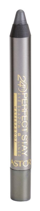 Astor Perfect Stay 24H fard de ochi si creion de ochi impermeabil