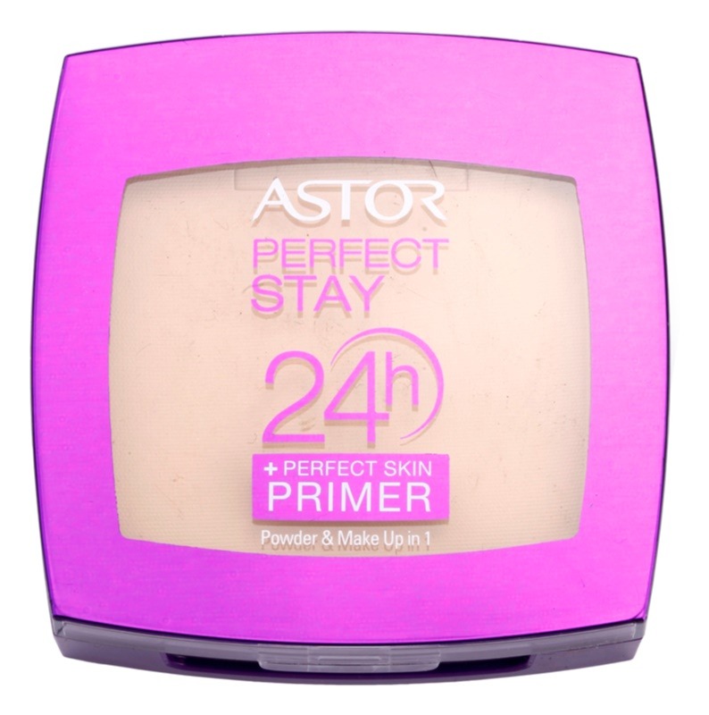 Astor Perfect Stay 24H Powder Foundation