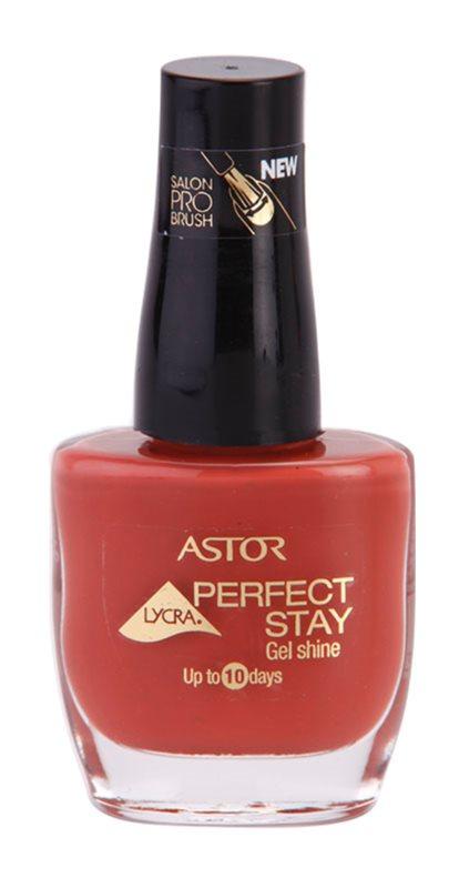 Astor Perfect Stay Gel Shine smalto per unghie