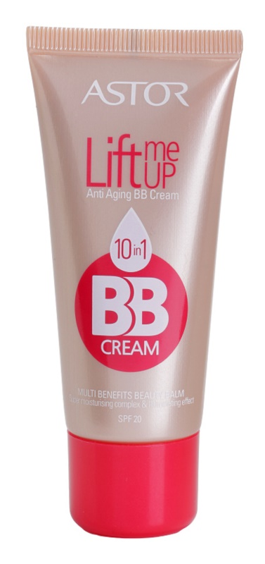 Astor Lift Me Up BB Cream with Anti-Aging Effect
