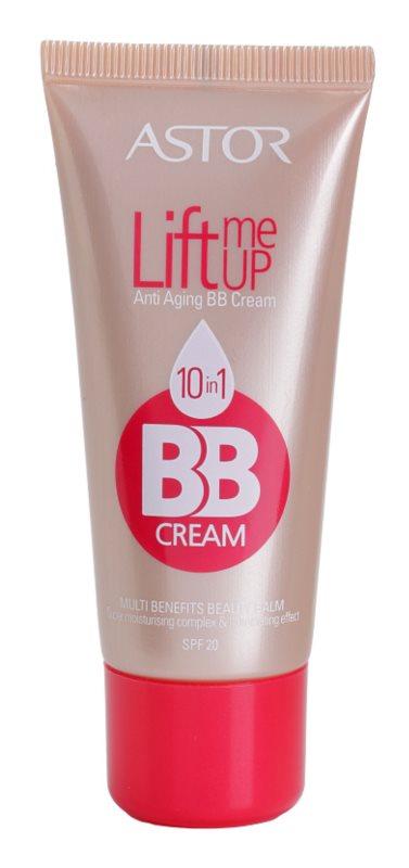 Astor Lift Me Up crema BB impotriva imbatranirii pielii