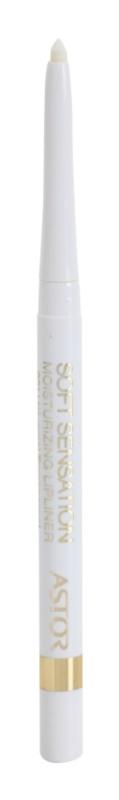Astor Soft Sensation Moisturizing Lipliner hydratační konturovací tužka na rty