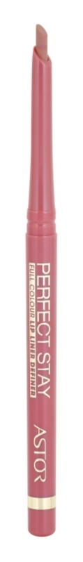 Astor Perfect Stay crayon contour lèvres