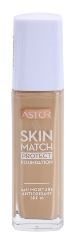 Astor Skin Match Protect Hydratisierendes Make Up SPF 18