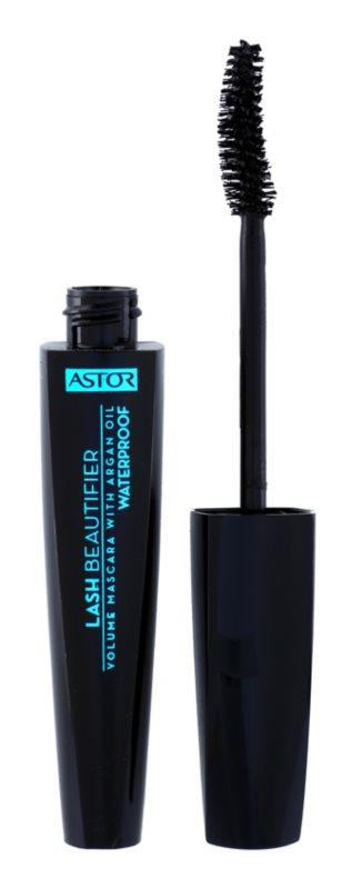 Astor Lash Beautifier Waterproof voděodolná řasenka