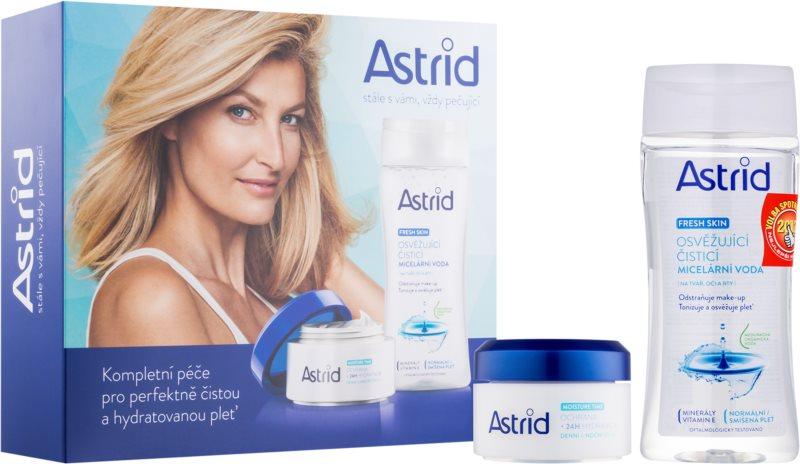 Astrid Moisture Time kozmetika szett I.