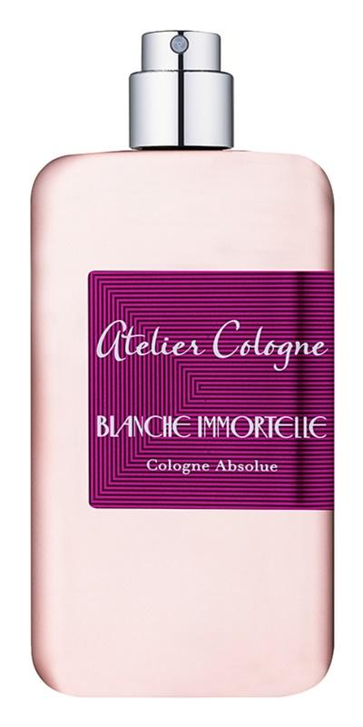 Atelier Cologne Blanche Immortelle perfumy tester dla kobiet 100 ml