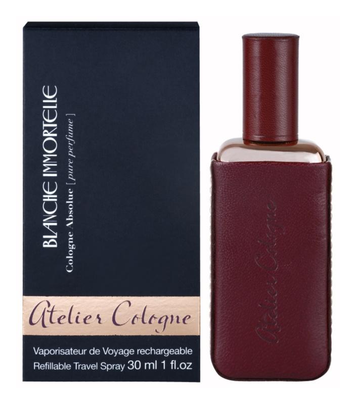 Atelier Cologne Blanche Immortelle darilni set II.