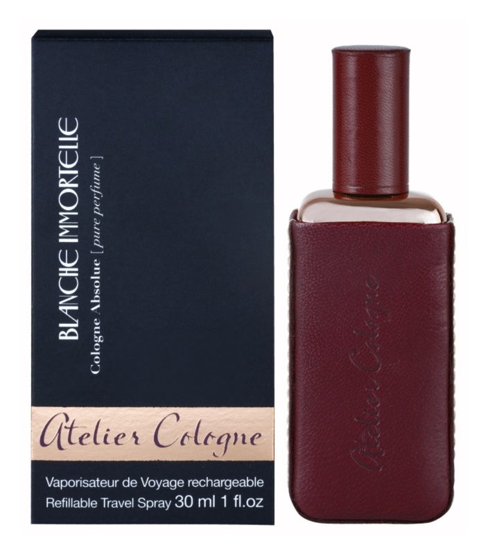 Atelier Cologne Blanche Immortelle Gift Set II.
