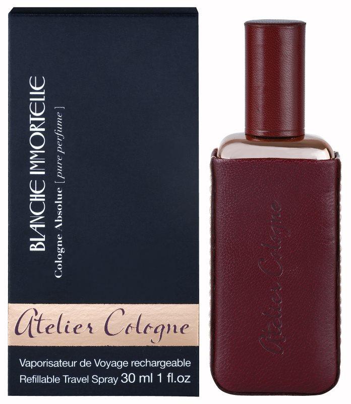 Atelier Cologne Blanche Immortelle set cadou II.