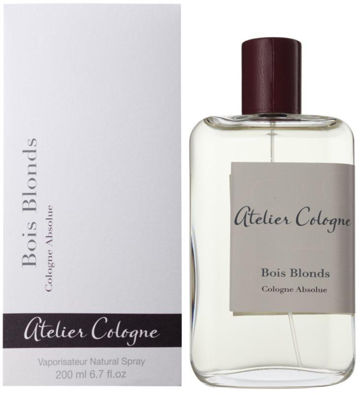 Atelier Cologne Bois Blonds perfumy unisex 200 ml