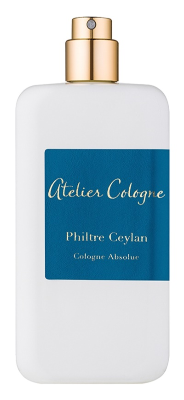 Atelier Cologne Philtre Ceylan perfumy tester unisex 100 ml