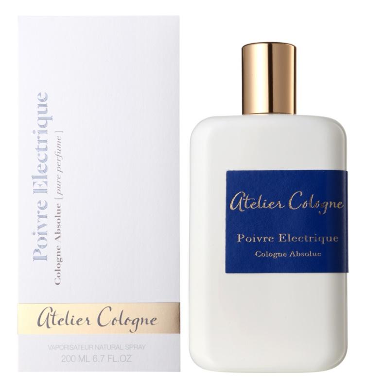 Atelier Cologne Poivre Electrique parfumuri unisex 200 ml