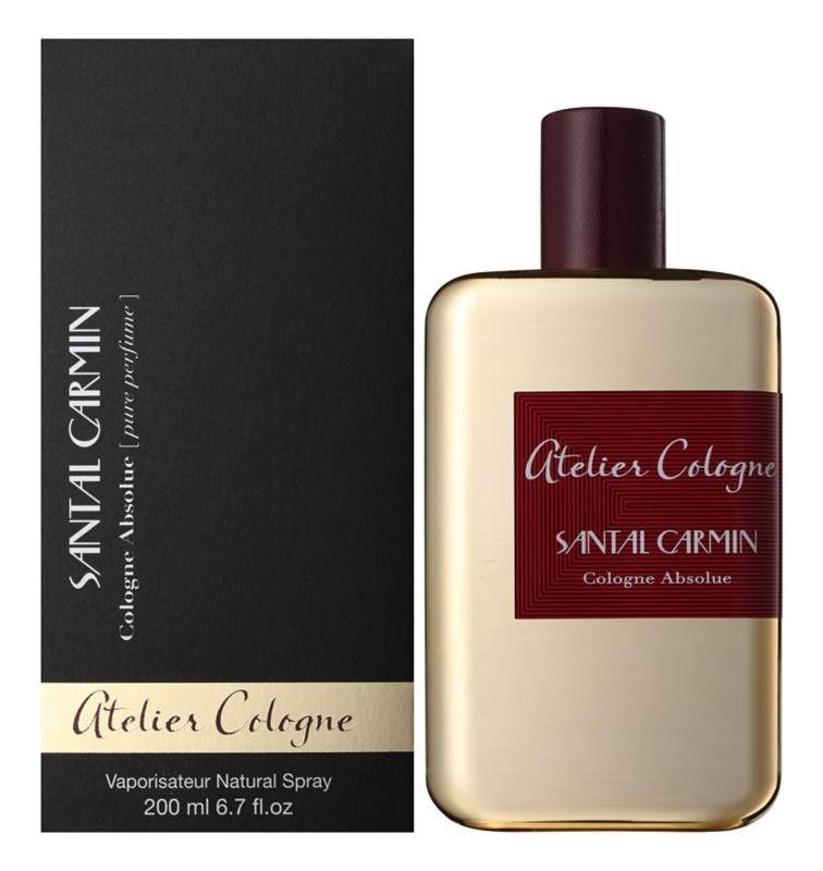 Atelier Cologne Santal Carmin parfüm unisex 200 ml