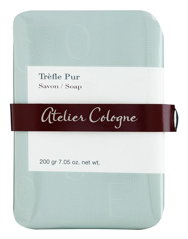 Atelier Cologne Trefle Pur sapun parfumat unisex 200 g