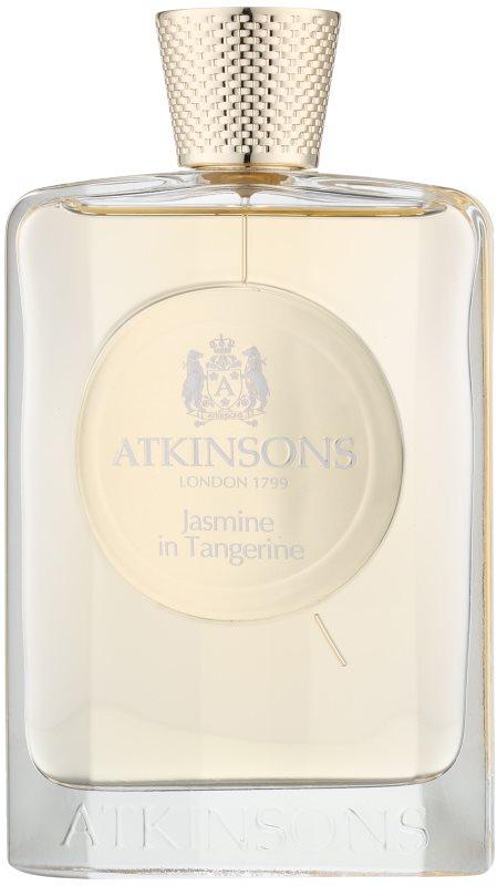Atkinsons Jasmine in Tangerine eau de parfum pour femme 100 ml
