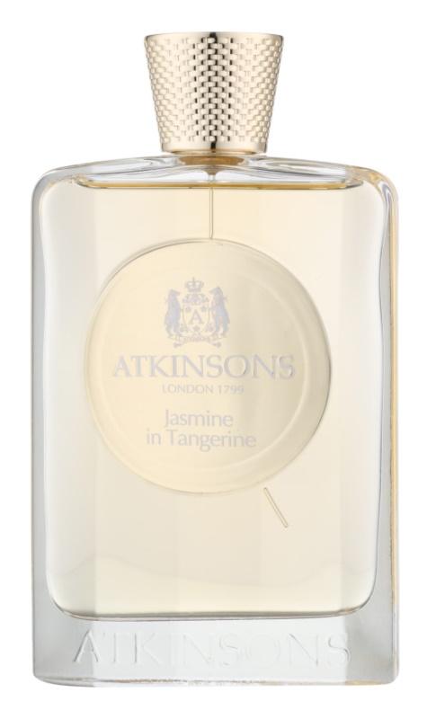 Atkinsons Jasmine in Tangerine woda perfumowana dla kobiet 100 ml