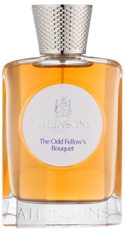 Atkinsons The Odd Fellow's Bouquet Eau de Toilette for Men 50 ml