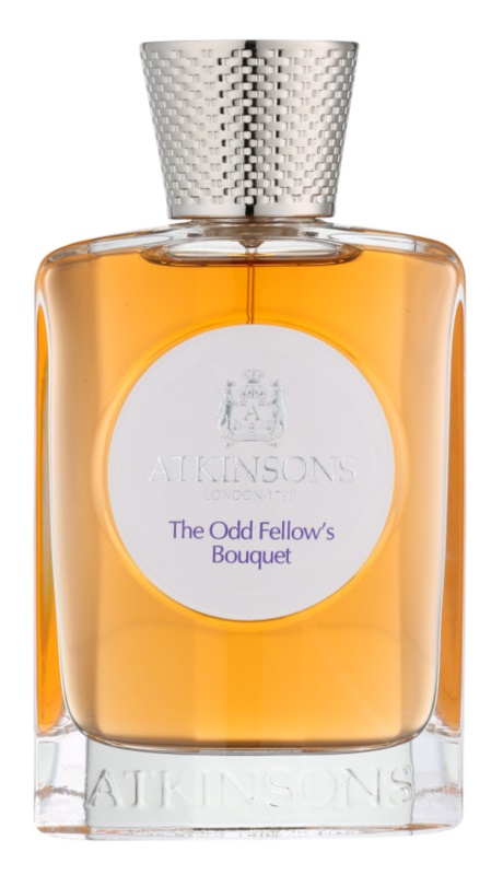 Atkinsons The Odd Fellow's Bouquet eau de toilette per uomo 50 ml