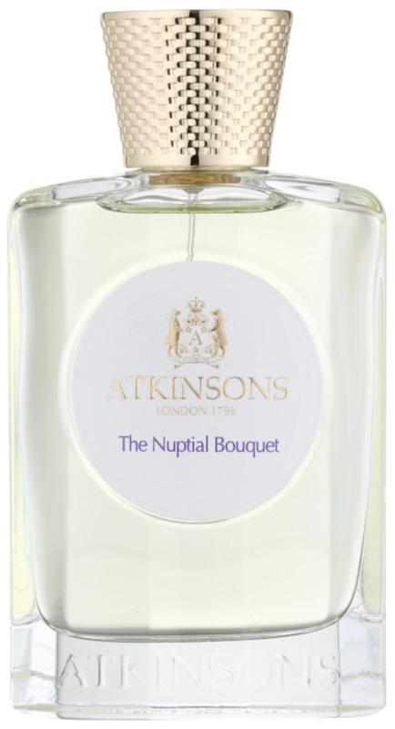 Atkinsons The Nuptial Bouquet Eau de Toilette Damen 50 ml