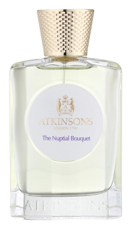 Atkinsons The Nuptial Bouquet eau de toilette per donna 50 ml