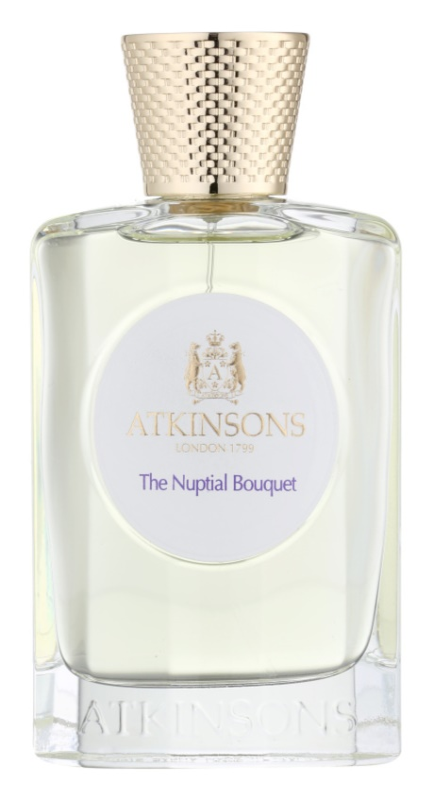 Atkinsons The Nuptial Bouquet toaletná voda pre ženy 50 ml