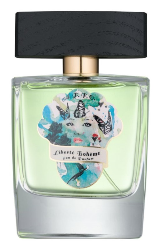 Au Pays de la Fleur d'Oranger Liberte Boheme Eau de Parfum unisex 100 μλ