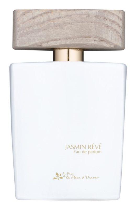 Au Pays de la Fleur d'Oranger Jasmin Reve parfémovaná voda pro ženy 100 ml bez krabičky