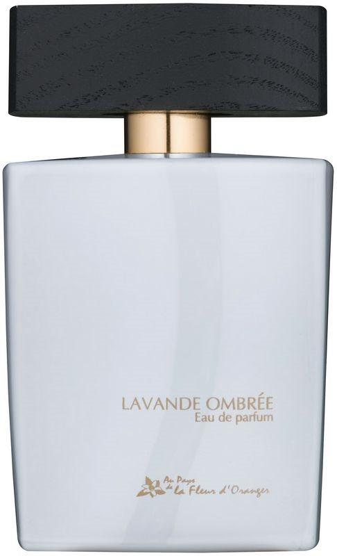 Au Pays de la Fleur d'Oranger Lavande Ombree eau de parfum pour homme 100 ml sans boîte