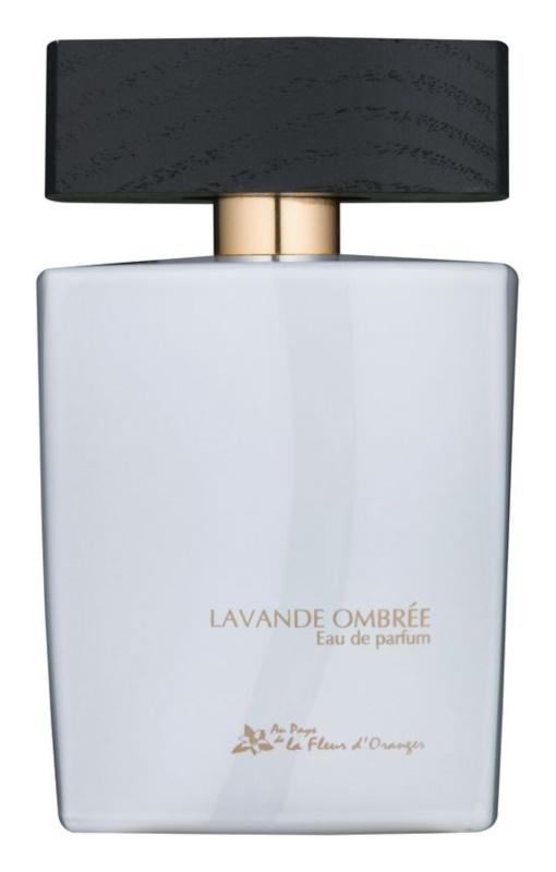 Au Pays de la Fleur d'Oranger Lavande Ombree Eau de Parfum voor Mannen 100 ml Zonder Doosje