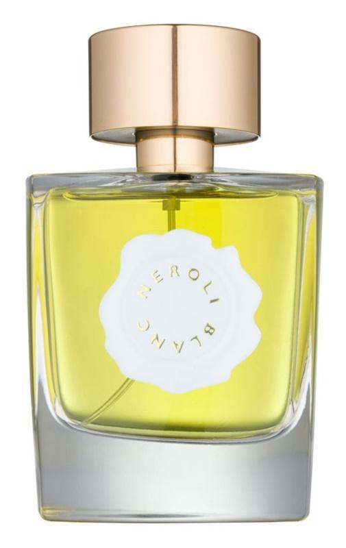 Au Pays de la Fleur d'Oranger Neroli Blanc L'eau de Cologne Eau de Cologne unisex 100 ml Unboxed