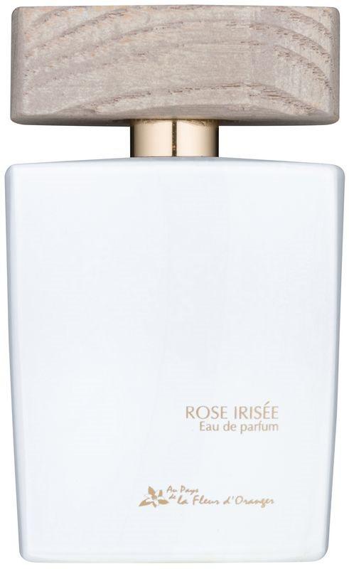 Au Pays de la Fleur d'Oranger Rose Irisee Eau de Parfum para mulheres 100 ml