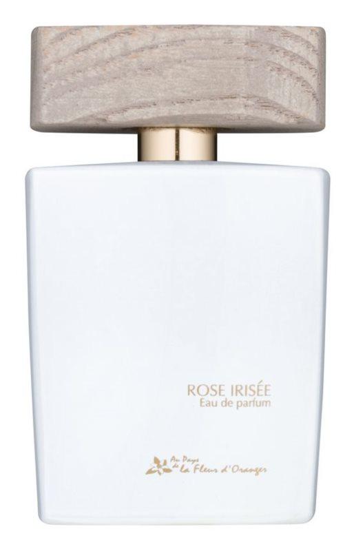 Au Pays de la Fleur d'Oranger Rose Irisee eau de parfum pentru femei 100 ml