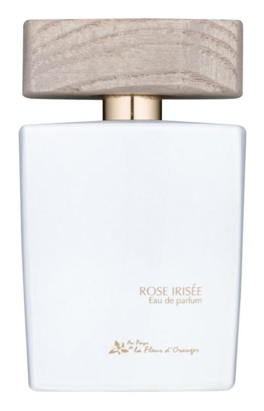 Au Pays de la Fleur d'Oranger Rose Irisee Parfumovaná voda pre ženy 100 ml