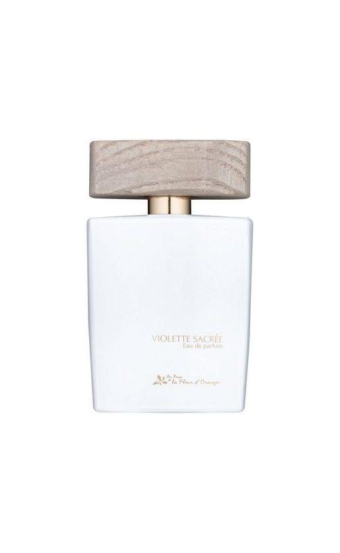 Au Pays de la Fleur d'Oranger Violette Sacree woda perfumowana dla kobiet 100 ml bez pudełka