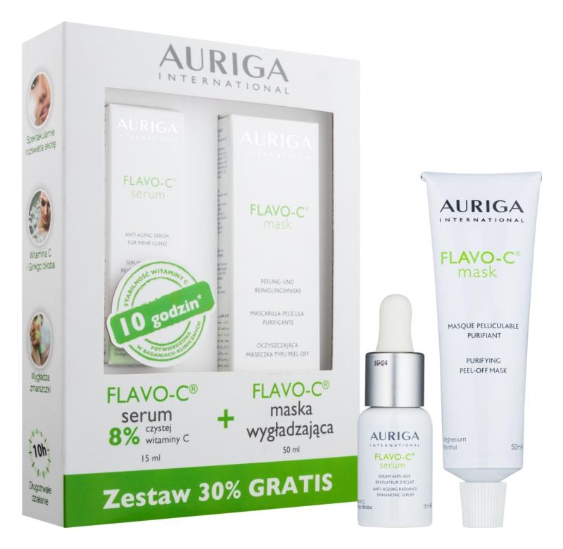 Auriga Flavo-C косметичний набір I.