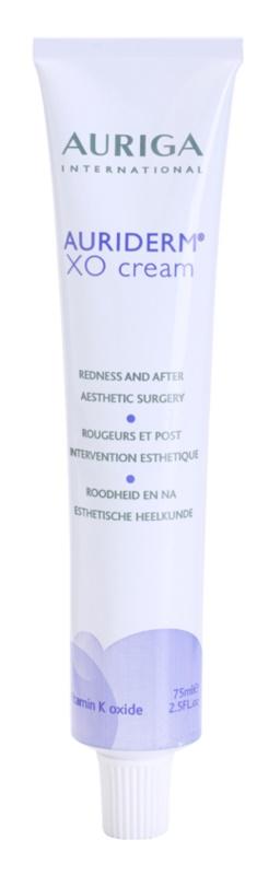 Auriga Auriderm XO crème anti-ecchymoses et anti-contusions
