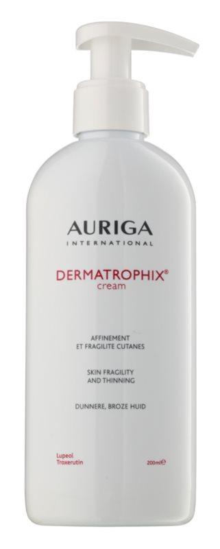 Auriga Dermatrophix crème corporelle raffermissante anti-âge
