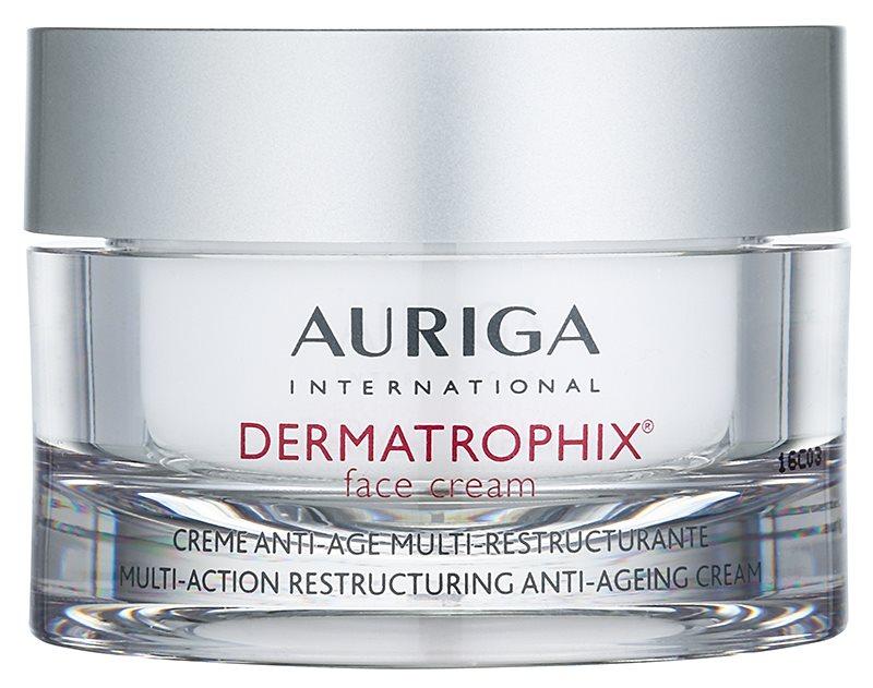 Auriga Dermatrophix crème visage rajeunissante