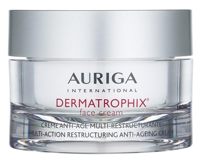Auriga Dermatrophix pomlađujuća krema za lice