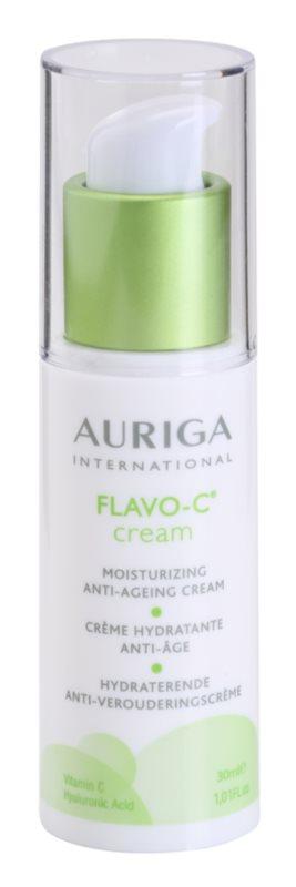 Auriga Flavo-C Moisturising Cream with Anti-Wrinkle Effect