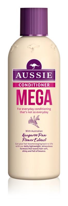 Aussie Mega Conditioner voor Dagelijks Gebruik