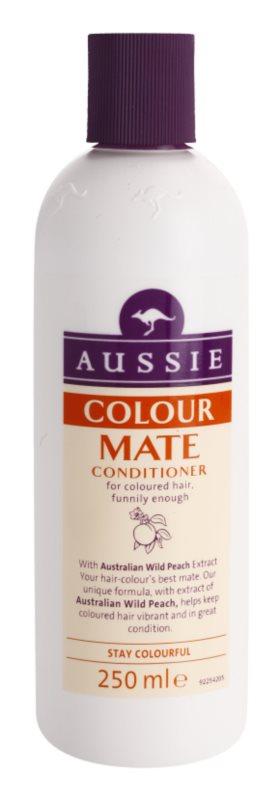 Aussie Colour Mate кондиціонер для оживлення кольору