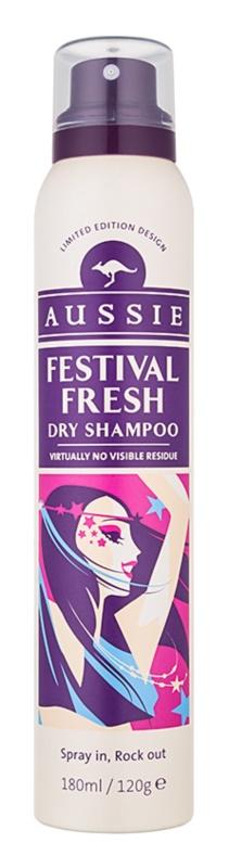 Aussie Festival Fresh suhi šampon u spreju
