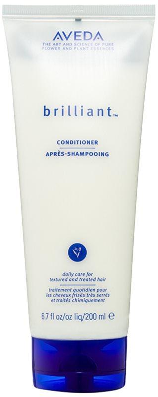 Aveda Brilliant kondicionér pro chemicky ošetřené vlasy