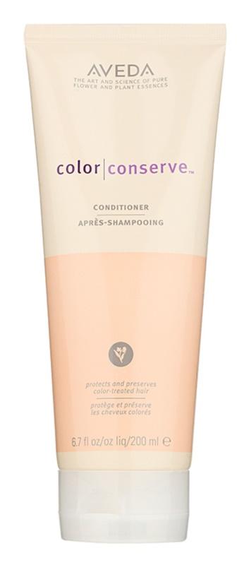 Aveda Color Conserve védő kondicionáló festett hajra